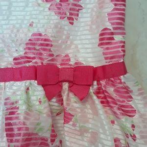 Gymboree Dresses - Gymboree floral dress